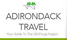 Your Attraction Guide To Old Forge and Surrounding Area
