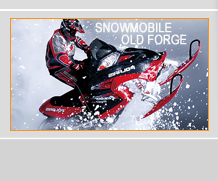 snowmobiling old forge, Old Forge Snowmobile