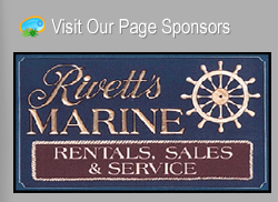 Rivetts Marine, Old Forge, NY