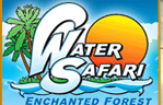 Enchanted Forest Water Safari, Old forge Water Park