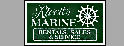 Rivetts Marine, boat rentals, full service marine in Old Forge, NY