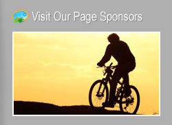 Mountain Biking - Stay with us in the beautiful Adirondacks.  Accommodations, Lodging and Hotels in Old Forge, NY