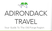 Your Travel Guide To Old Forge and Surrounding Area